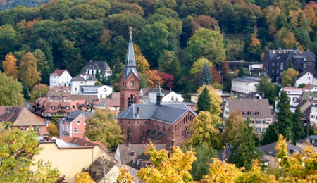 Piscine badenweiler for Piscine badenweiler
