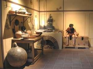 La domus romaine thinglink - Maison romaine antique ...