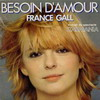 France Gall - Besoin d