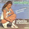 Sheila - Seven lonely days