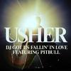Usher feat Pitbull - DJ Got Us Fallin