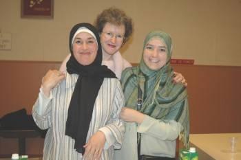Rencontre islamo-chretienne