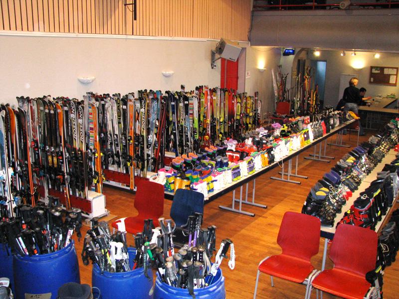 Plan Foyer Schoff Pfastatt : Ski mercredis de neige pfastatt vie associative
